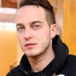 Данил Романов