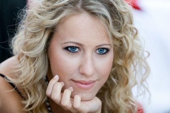 Ксения Собчак вернулась на проект Дом-2