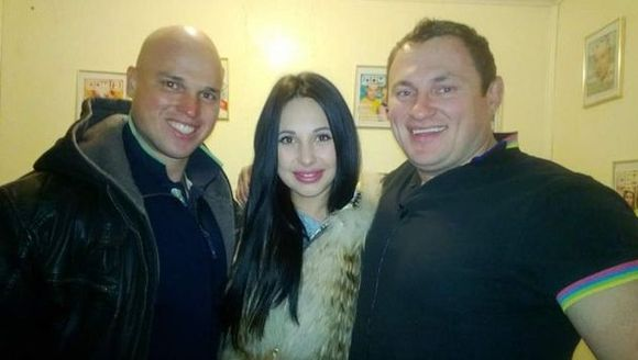 Проект сразу покинули: Дима Азовский, Женя Король, Софьен Даруиш