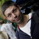 Александр Бовшик до проекта