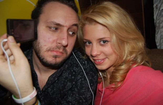 Фото Екатерины Нетяговой и Дмитрия Шока