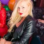 Фото с дня рождения Юлии Исаевой
