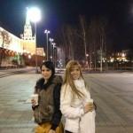 Фото Юлии Викторовны (мамы Екатерины Токаревой)