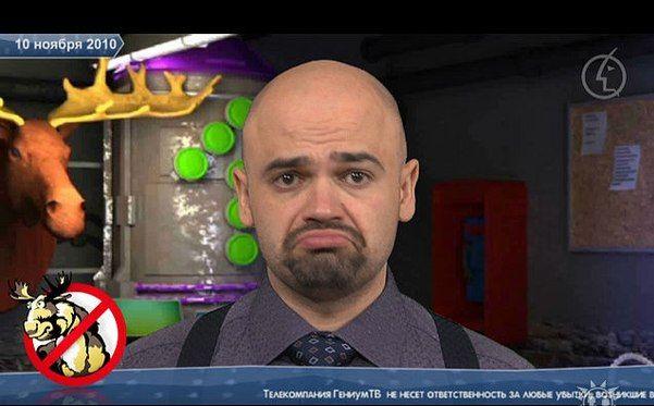 Вадим Субботин