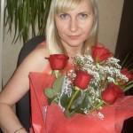 Наталья Зинина - сестра Евгении Феофилактовой-Гусевой