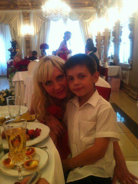Наталья Зинина — сестра Евгении Феофилактовой-Гусевой