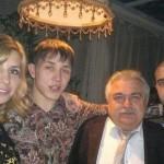 фото семейства Агибаловых