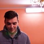 Евгений Кузин - одинокий мужчина